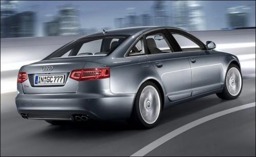 Audi A6 - Noi elemente ispititoare1363