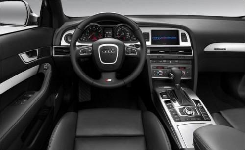 Audi A6 - Noi elemente ispititoare1365