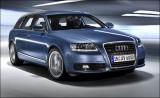 Audi A6 - Noi elemente ispititoare1364
