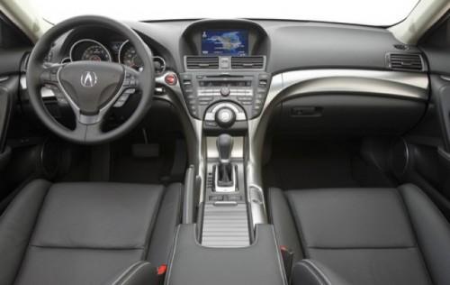 Acura TL - La un pas de showroom1358