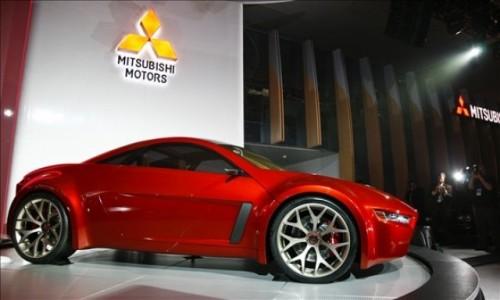 Mitsubishi Concept-RA - Discul Solar motorizat1352