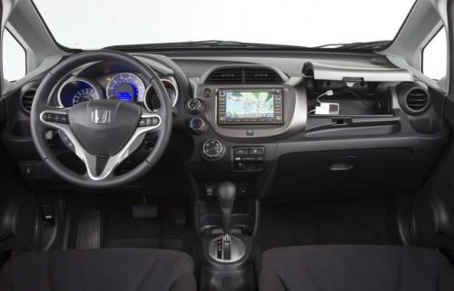 Honda Jazz - Mai mare, mai bun1327