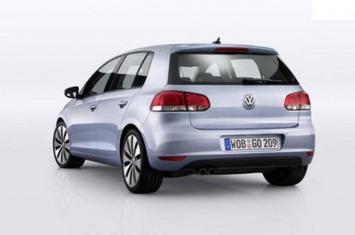 Volkswagen Golf 6 - Surpriza dezvaluita!1302