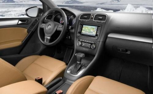 Volkswagen Golf 6 - Surpriza dezvaluita!1303