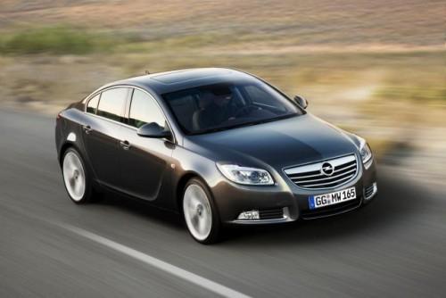 Opel Insignia - Avanpremiera1285