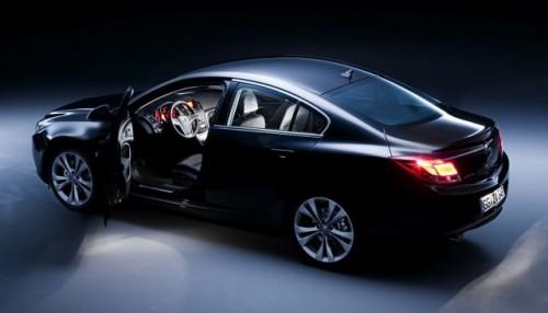Opel Insignia - Avanpremiera1286