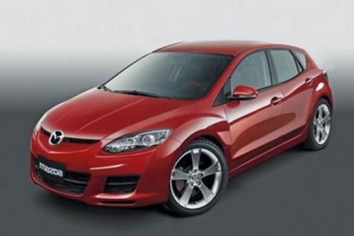 Mazda 3 - Un pas inainte1284