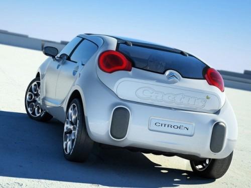 Citroen C-Cactus - Captarea viitorului...1261