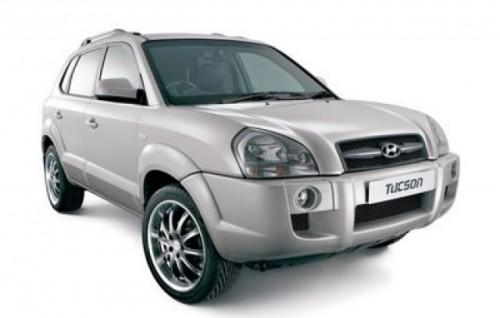 Hyundai la British Motor Show!1257