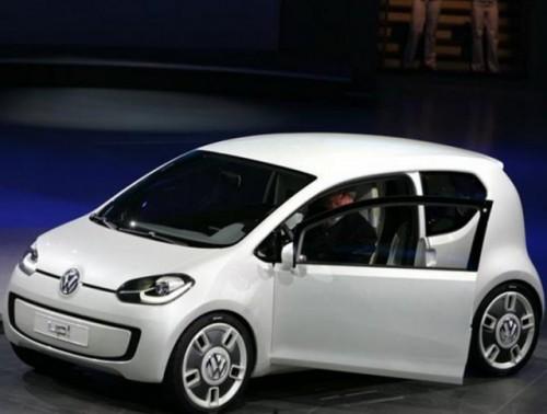 Volkswagen !up - Un proiect maret ridica probleme marete!1254