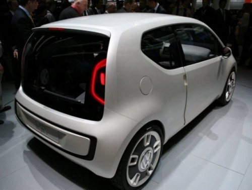 Volkswagen !up - Un proiect maret ridica probleme marete!1255