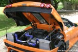 Salica GT - Vita nobila motorizata1250