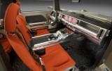 Hummer HX - Muschi fara plafon1240