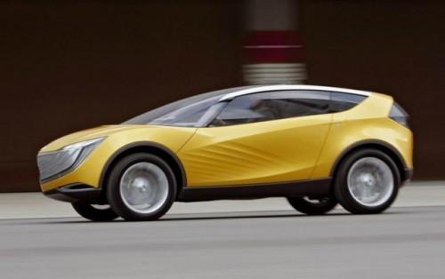 Mazda Hakaze - Surf car1233