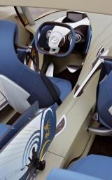 Mazda Hakaze - Surf car1235