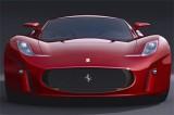 Ferrari Concept 2008 - Retro modern1225