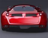 Ferrari Concept 2008 - Retro modern1227