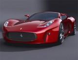 Ferrari Concept 2008 - Retro modern1226