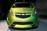 GM ar putea lansa modelul Chevrolet Beat mai devreme de 20121213