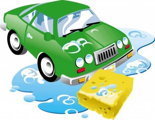 Spalatul masinii - O problema ecologica?1210