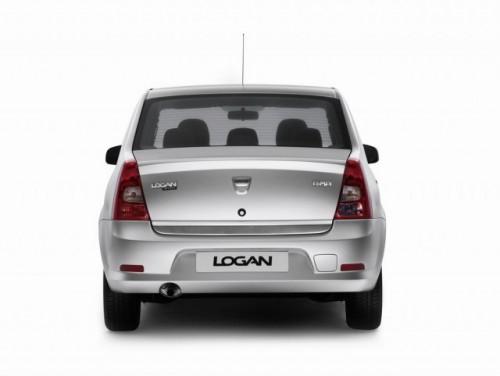 Lansare Logan Sedan restilizat1203