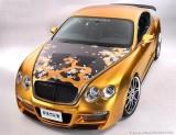 Bentley Continental primeste tratamentul de lux ASI!1206