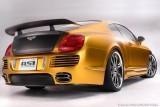 Bentley Continental primeste tratamentul de lux ASI!1207