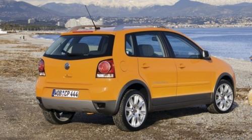 Volkswagen ne trimite un Polo mai durduliu!1190