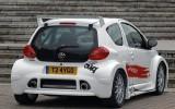Toyota - Pregatita sa faca show de neuitat!1188