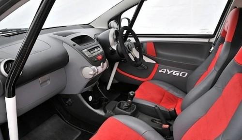 Toyota - Pregatita sa faca show de neuitat!1189