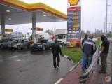 Ratiile pentru carburanti - O probabilitate in viitor1181