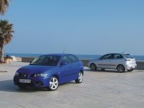 Noul SEAT Ibiza obtine 5 stele la testele EuroNCAP1176