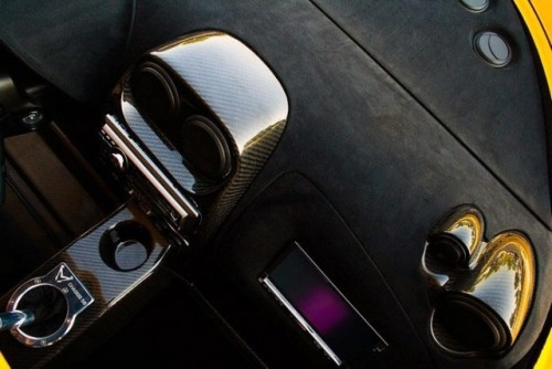 2009 Mosler MT900 GTR XX1158