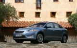 Ford Mondeo - Lux rentabil!1144