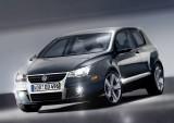 Volkswagen Golf VI va fi lansat oficial la Paris1142
