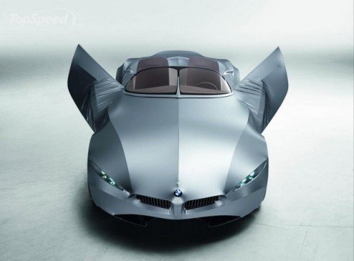 2008 BMW GINA Light Visionary Model1139