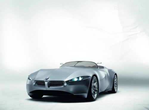 2008 BMW GINA Light Visionary Model1140