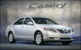 Toyota va incepe productia modelului hibrid Camry in Australia, din 20101136