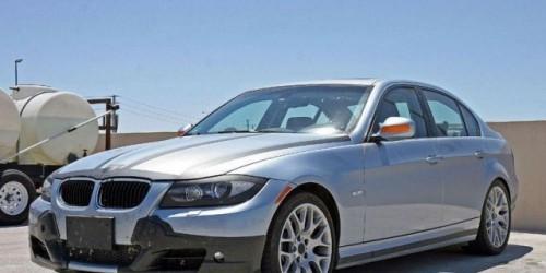BMW Seria 3 - Evadarea din monotonie!1130