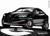Viitorul SUV Alfa Romeo va fi construit pe platforma viitorului 1491124
