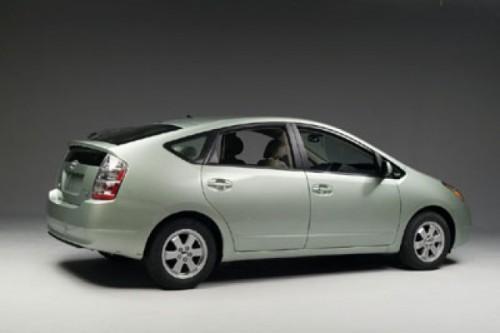 Toyota Prius a depasit 1 milion de exemplare vandute1107