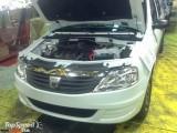 Dacia Logan MCV facelift - poze spion1093