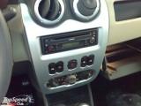Dacia Logan MCV facelift - poze spion1095