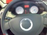 Dacia Logan MCV facelift - poze spion1096