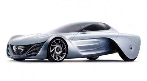 Mazda Taiki - Armonie cu mediul inconjurator1070