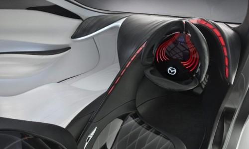 Mazda Taiki - Armonie cu mediul inconjurator1074