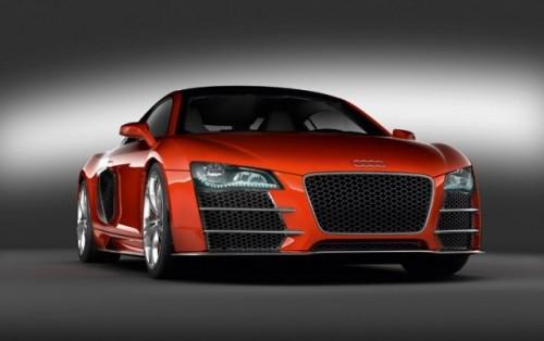 Audi RS8 - O motorizare feroce1056