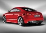Audi TTS si TT TDI -  Revigorarea liniei1036