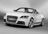 Audi TTS si TT TDI -  Revigorarea liniei1037