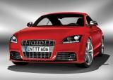Audi TTS si TT TDI -  Revigorarea liniei1035